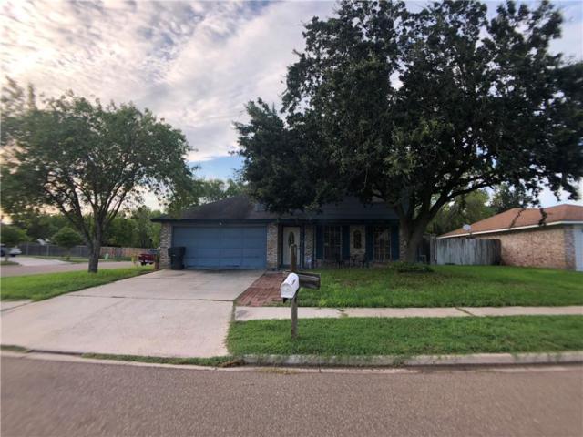 2106 W Adrian Street, Harlingen, TX 78552 (MLS #301150) :: The Ryan & Brian Real Estate Team