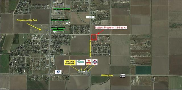 0 S International Boulevard S, Progreso, TX 78579 (MLS #301173) :: Jinks Realty