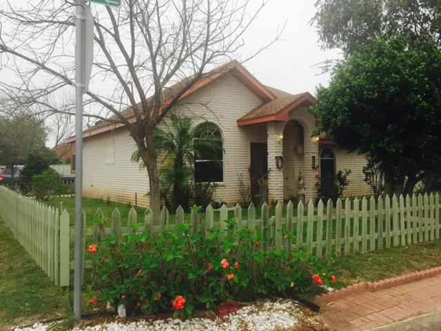 2524 Duke Avenue, Mcallen, TX 78504 (MLS #301186) :: Jinks Realty