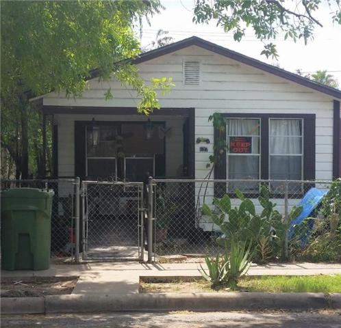 107 N Kansas Avenue, Weslaco, TX 78596 (MLS #301197) :: eReal Estate Depot