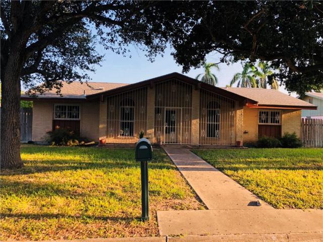 401 Marigold Avenue, Mcallen, TX 78501 (MLS #301200) :: The Lucas Sanchez Real Estate Team