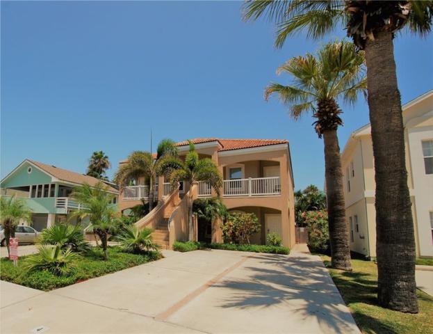 122 Bahama Street #2, South Padre Island, TX 78597 (MLS #301216) :: The Lucas Sanchez Real Estate Team