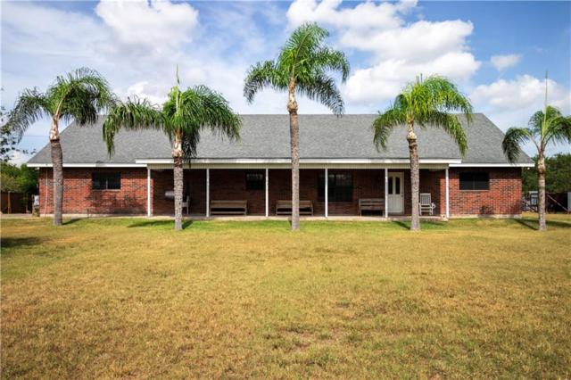1049 N Tower Road, Edinburg, TX 78542 (MLS #301218) :: The Lucas Sanchez Real Estate Team