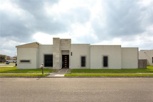 842 6th Street, Mercedes, TX 78570 (MLS #301221) :: The Ryan & Brian Real Estate Team