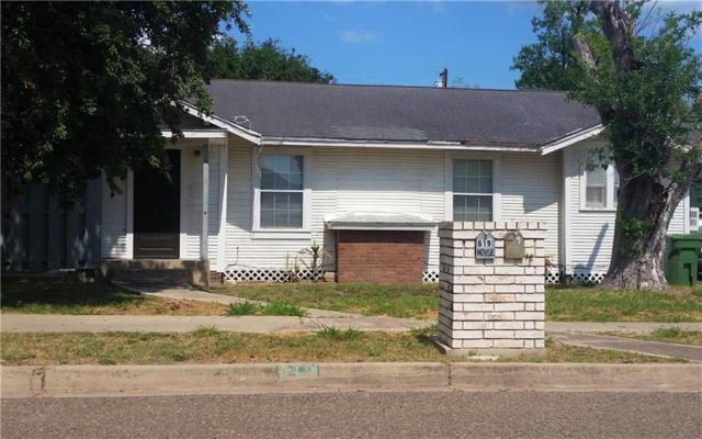 619 S Nebraska Avenue, Weslaco, TX 78596 (MLS #301226) :: The Deldi Ortegon Group and Keller Williams Realty RGV