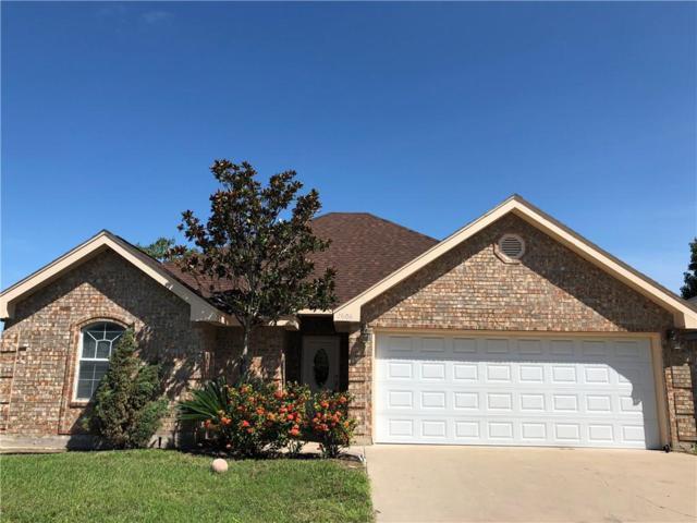2806 Montgomery Drive, Pharr, TX 78577 (MLS #301239) :: The Deldi Ortegon Group and Keller Williams Realty RGV