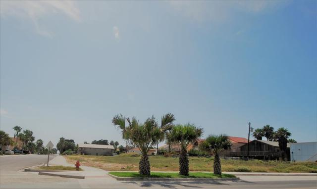 00 E Lantana Street, South Padre Island, TX 78597 (MLS #301265) :: The Deldi Ortegon Group and Keller Williams Realty RGV