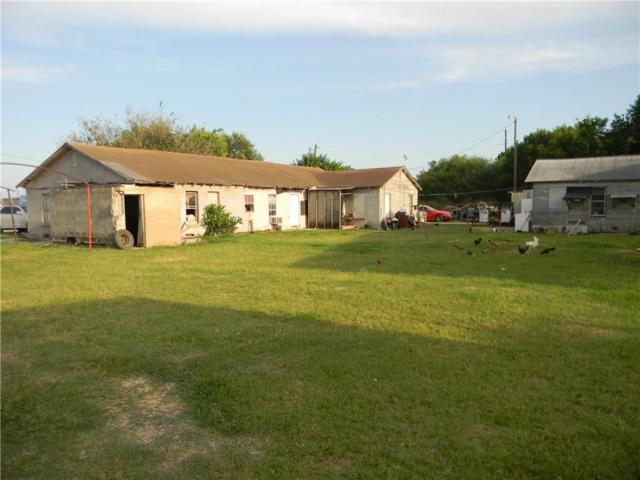 304 E Owassa Road, Edinburg, TX 78542 (MLS #301270) :: The Ryan & Brian Real Estate Team