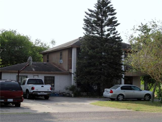 707 N Hoehn Drive, Edinburg, TX 78541 (MLS #301272) :: The Lucas Sanchez Real Estate Team