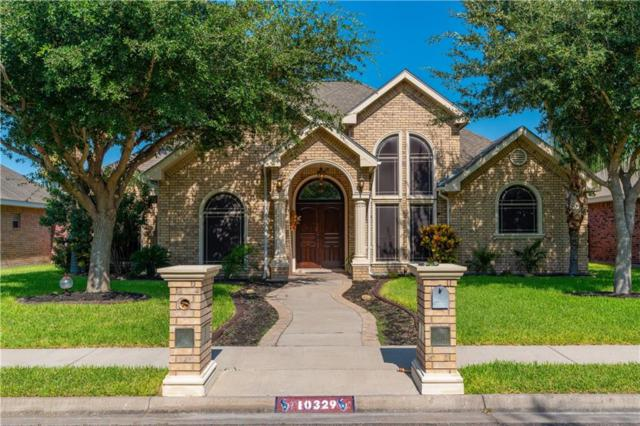 10329 N 24th Street, Mcallen, TX 78504 (MLS #301275) :: The Ryan & Brian Real Estate Team