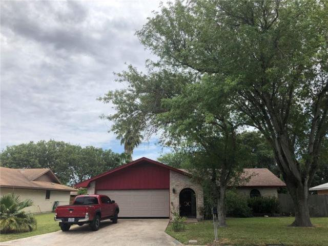 2117 Hibiscus Avenue, Mcallen, TX 78501 (MLS #301287) :: Jinks Realty