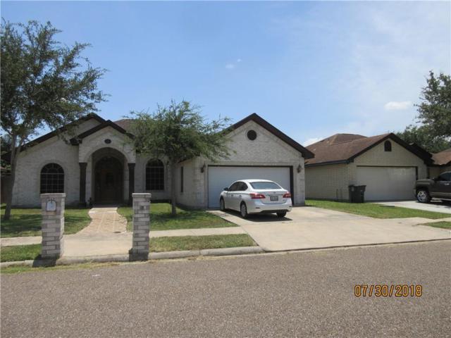 3710 San Daniel, Mission, TX 78572 (MLS #301292) :: Berkshire Hathaway HomeServices RGV Realty