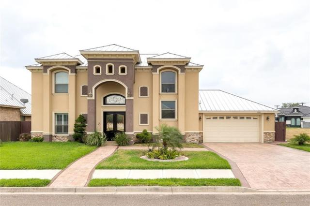 3424 E Truman Avenue, Alton, TX 78573 (MLS #301297) :: The Lucas Sanchez Real Estate Team