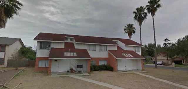 3600 W Jay Court W, Mcallen, TX 78504 (MLS #301300) :: The Lucas Sanchez Real Estate Team