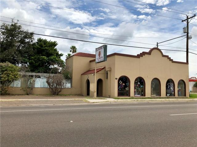 2715 W Us Highway Business 83 Street, Mcallen, TX 78501 (MLS #301304) :: Jinks Realty
