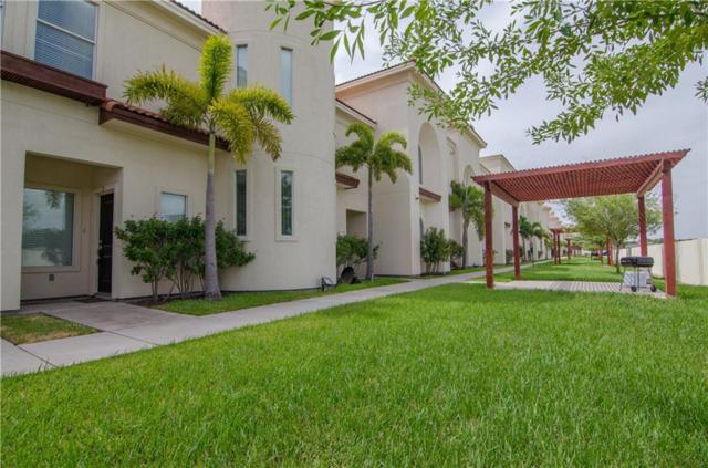 1412 E Keeton Street #3, Mcallen, TX 78501 (MLS #301326) :: The Lucas Sanchez Real Estate Team