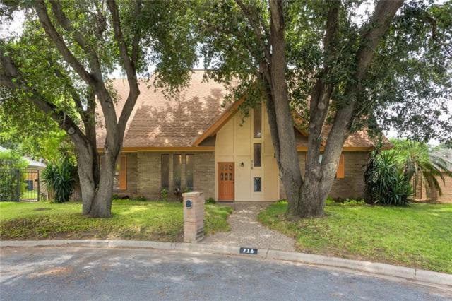 716 Yucca Avenue, Mcallen, TX 78504 (MLS #301350) :: Jinks Realty
