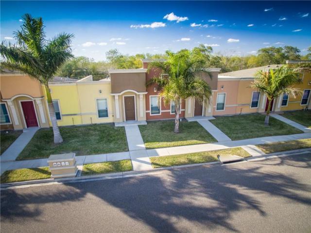 2059 Chance Drive, Edinburg, TX 78539 (MLS #301354) :: Top Tier Real Estate Group