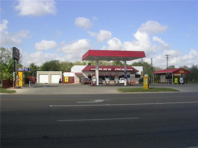5621 N Fm 88 Boulevard N, Weslaco, TX 78599 (MLS #301355) :: The Ryan & Brian Real Estate Team