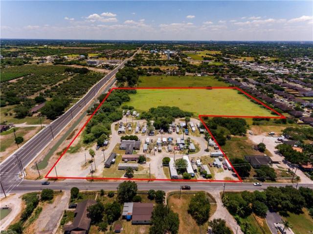 3118 Trosper Road, Mission, TX 78574 (MLS #301356) :: eReal Estate Depot