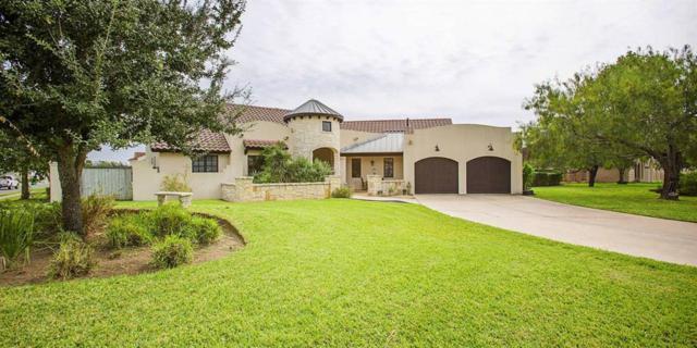 1803 S Dominique Drive, Pharr, TX 78577 (MLS #301370) :: The Ryan & Brian Real Estate Team