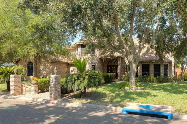 1504 W Texas Avenue, San Juan, TX 78589 (MLS #301374) :: The Deldi Ortegon Group and Keller Williams Realty RGV