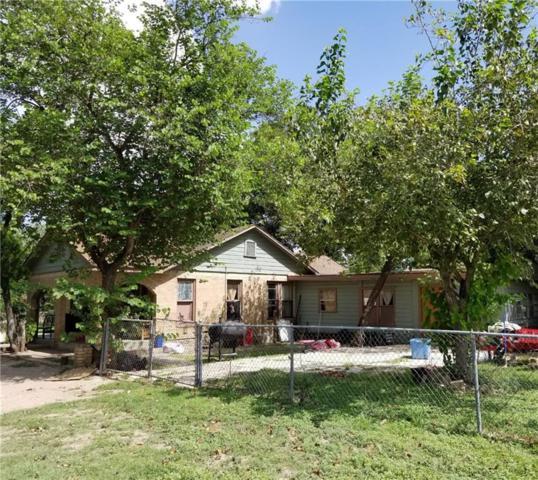 122 Doherty Avenue, Mission, TX 78572 (MLS #301383) :: The Lucas Sanchez Real Estate Team