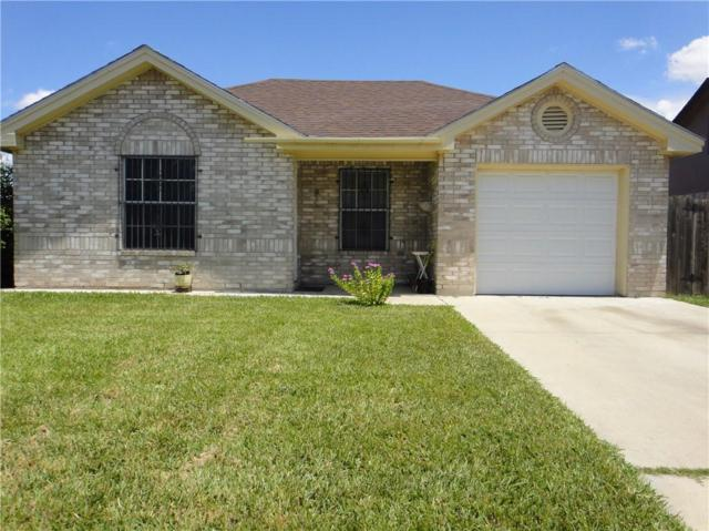 813 Rancho Escondido, La Joya, TX 78560 (MLS #301386) :: The Ryan & Brian Real Estate Team