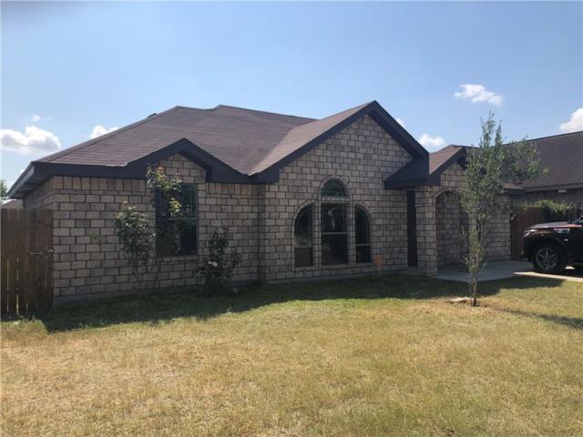 2205 Olmo Street, San Juan, TX 78589 (MLS #301389) :: Berkshire Hathaway HomeServices RGV Realty