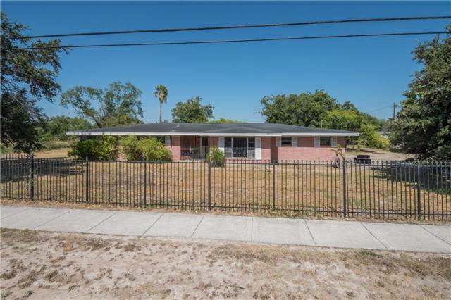 613 N Jackson Road, Edinburg, TX 78541 (MLS #301395) :: The Lucas Sanchez Real Estate Team