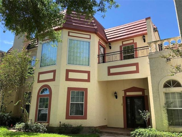 3100 S 2nd Street #4, Mcallen, TX 78503 (MLS #301403) :: The Lucas Sanchez Real Estate Team