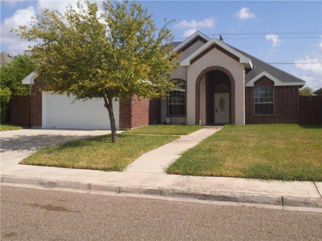 514 Robert Lane, Alamo, TX 78516 (MLS #301404) :: Berkshire Hathaway HomeServices RGV Realty