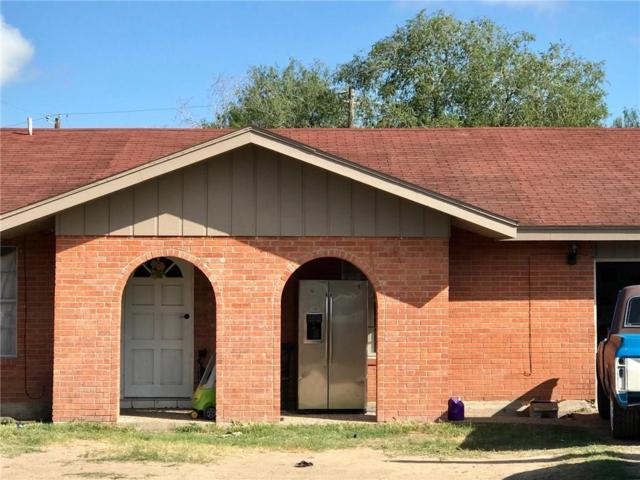 603 S Dr Jose Drive S, Hidalgo, TX 78557 (MLS #301443) :: The Ryan & Brian Real Estate Team