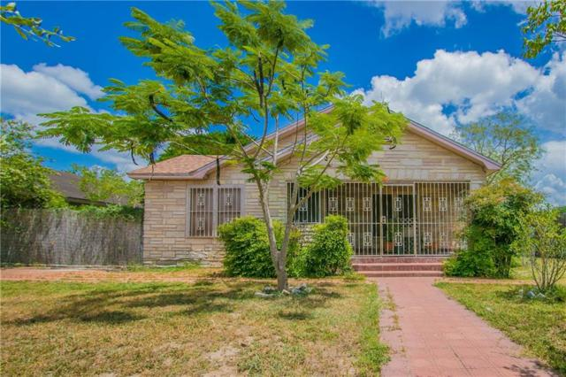 322 W Cherokee Avenue, Pharr, TX 78577 (MLS #301450) :: The Ryan & Brian Real Estate Team