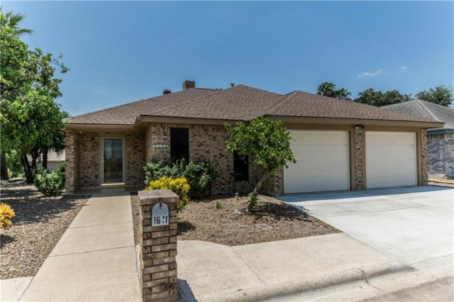 1611 River Bend Drive, Mission, TX 78572 (MLS #301454) :: Berkshire Hathaway HomeServices RGV Realty