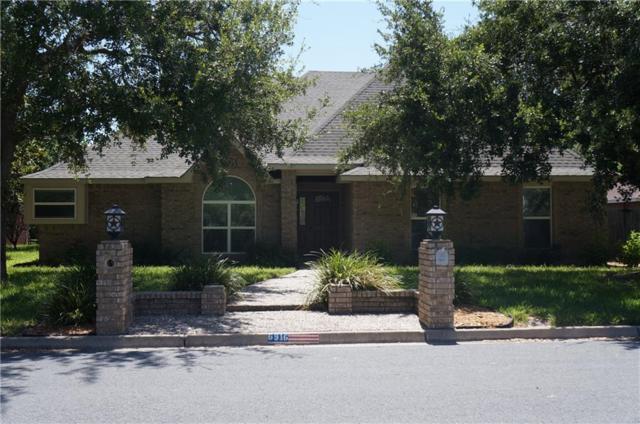 6916 N 1st Street N, Mcallen, TX 78504 (MLS #302494) :: Jinks Realty