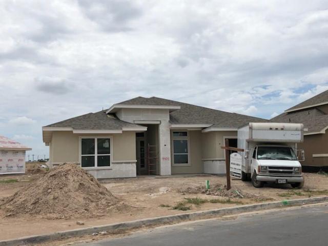 4405 Ensenada Avenue, Mcallen, TX 78504 (MLS #302500) :: Berkshire Hathaway HomeServices RGV Realty