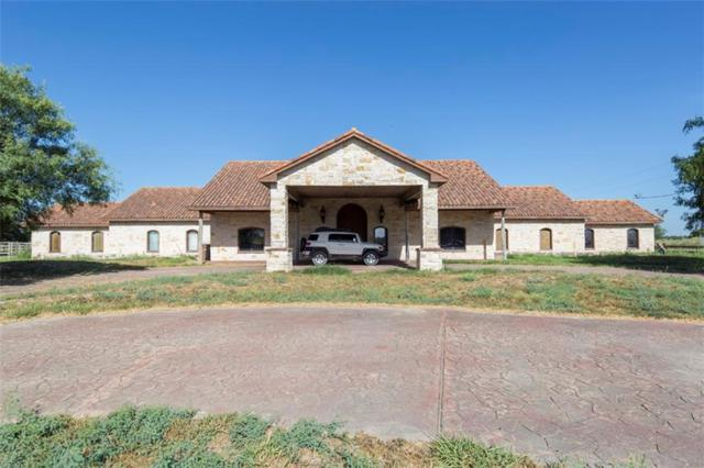 5101 N Hwy 281 Highway N, Edinburg, TX 78542 (MLS #302504) :: Jinks Realty