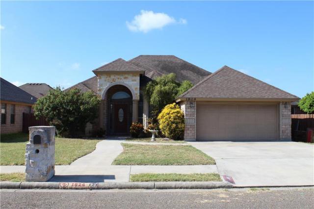 1824 E 2nd Street, Weslaco, TX 78596 (MLS #302511) :: Berkshire Hathaway HomeServices RGV Realty