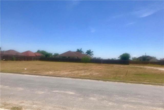 000 23rd Street, Hidalgo, TX 78557 (MLS #302514) :: The Ryan & Brian Real Estate Team