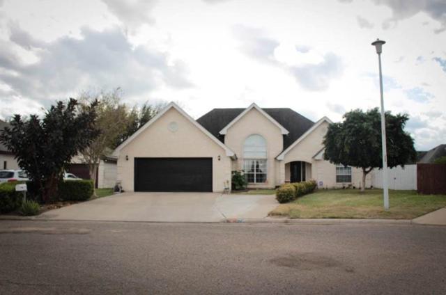 2708 Alameda Circle, Mission, TX 78574 (MLS #302516) :: Berkshire Hathaway HomeServices RGV Realty