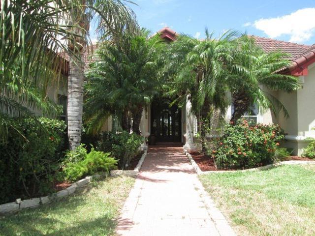 606 El Dora Road, Donna, TX 78537 (MLS #302523) :: The Ryan & Brian Real Estate Team