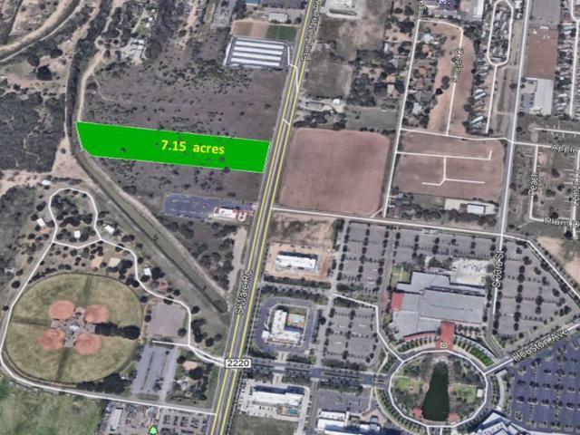 600 S Ware Road, Mcallen, TX 78501 (MLS #302534) :: Jinks Realty