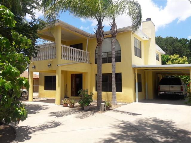 904 El Campo Drive, San Juan, TX 78589 (MLS #302548) :: The Deldi Ortegon Group and Keller Williams Realty RGV