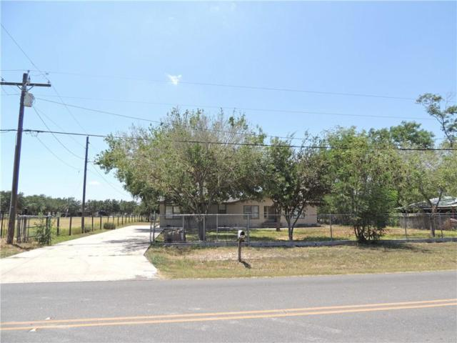 1506 W Rogers Road W, Edinburg, TX 78541 (MLS #302552) :: The Ryan & Brian Real Estate Team
