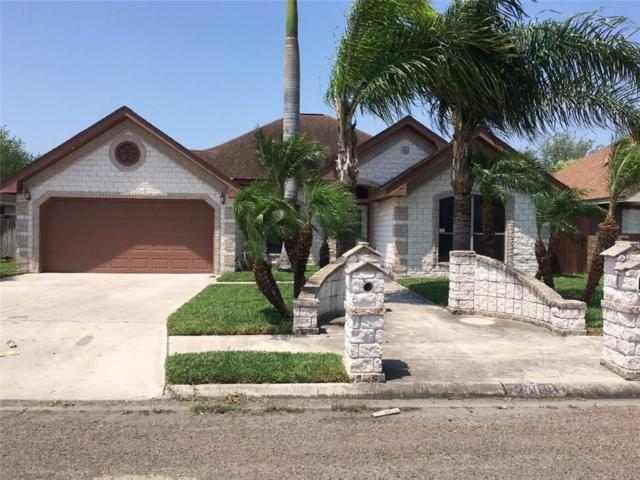 2509 Hibiscus Drive, San Juan, TX 78589 (MLS #302557) :: The Ryan & Brian Real Estate Team