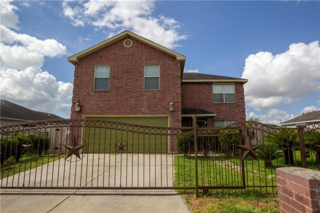 730 Elaliah Street, San Juan, TX 78589 (MLS #302559) :: The Deldi Ortegon Group and Keller Williams Realty RGV