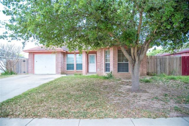 3009 Gold Avenue, Mission, TX 78574 (MLS #302574) :: The Ryan & Brian Real Estate Team