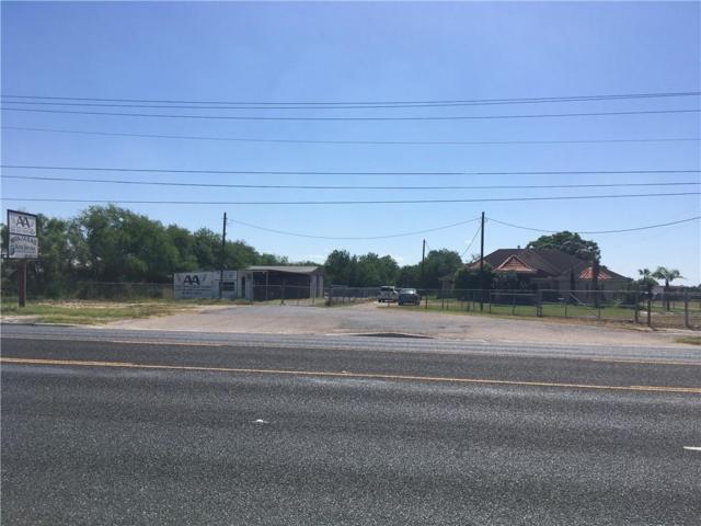 3113 S Raul Longoria Road, Edinburg, TX 78542 (MLS #302586) :: The Ryan & Brian Real Estate Team