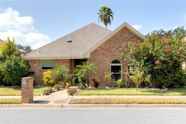 513 Canary Avenue, Mcallen, TX 78504 (MLS #302587) :: Jinks Realty